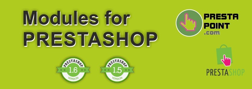 Modules for Prestashop 1.5
